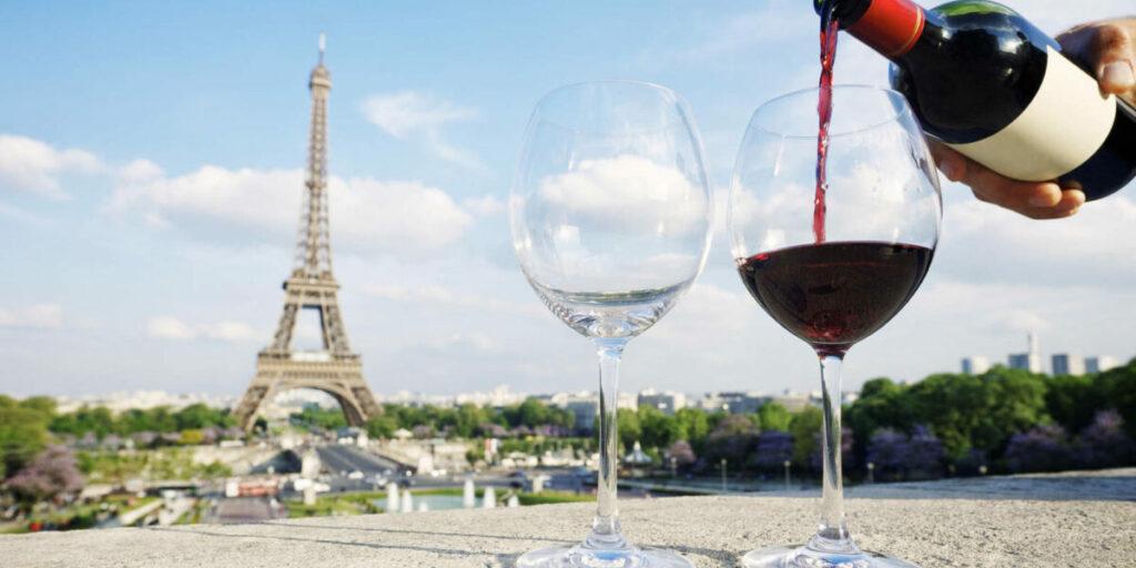 Франция – страна виноделия