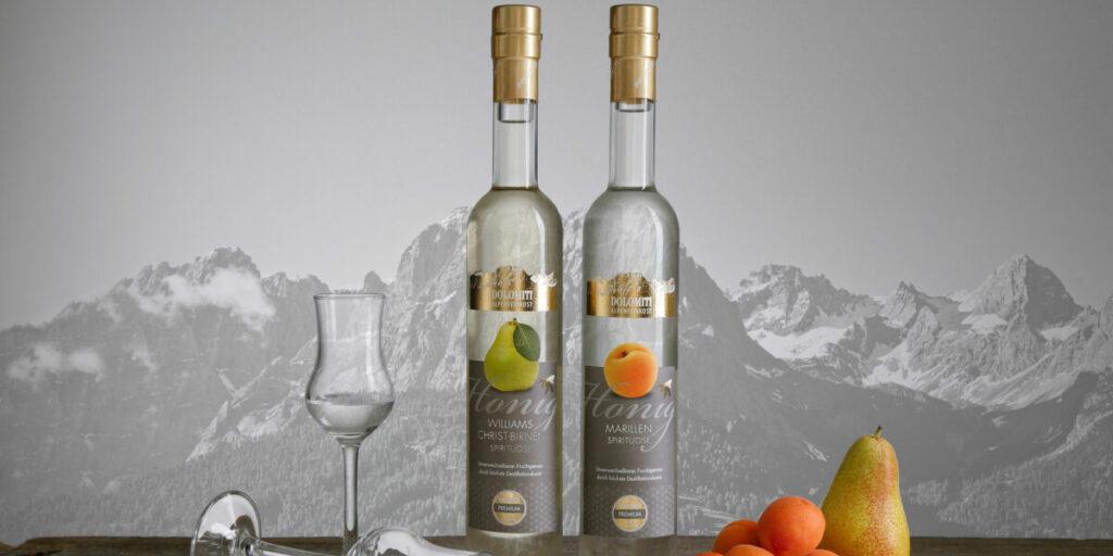 Шнапс – Напиток, который немцы не изобретали, но сделали знаменитым