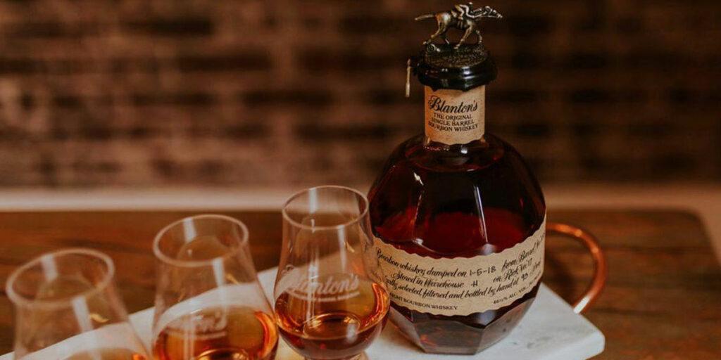 Бурбон – В чем фишка классического американского виски?