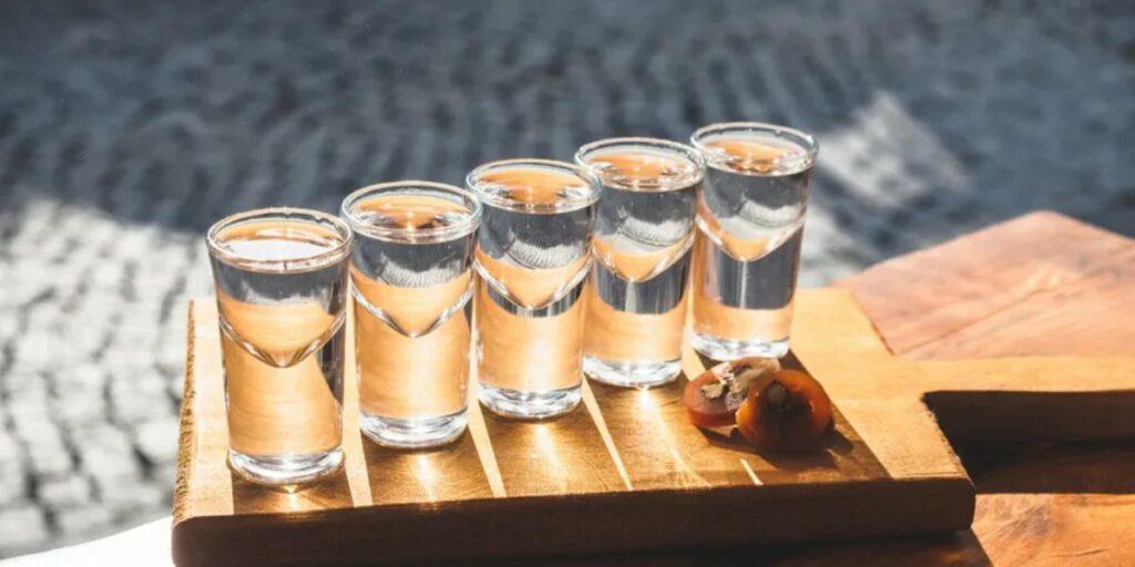 Чача – Как Пить, Чем Закусывать, И При Чем Тут Грузия