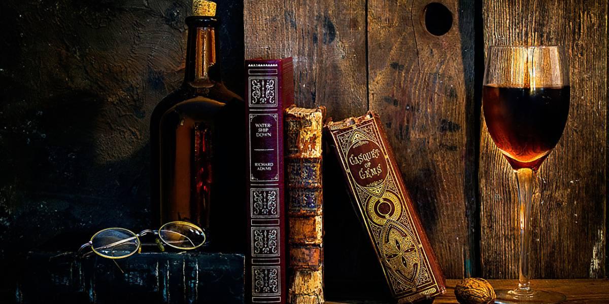 библиотека напитков