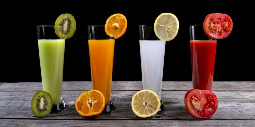 Сок – Производство, классификация, сок в домашних условиях