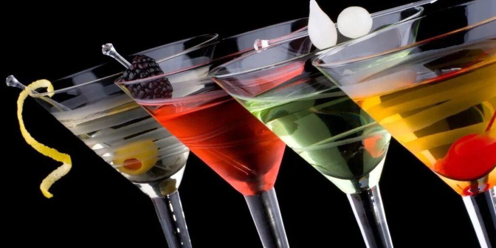 Вермут – Напиток для благородных джентльменов или для прекрасных дам?