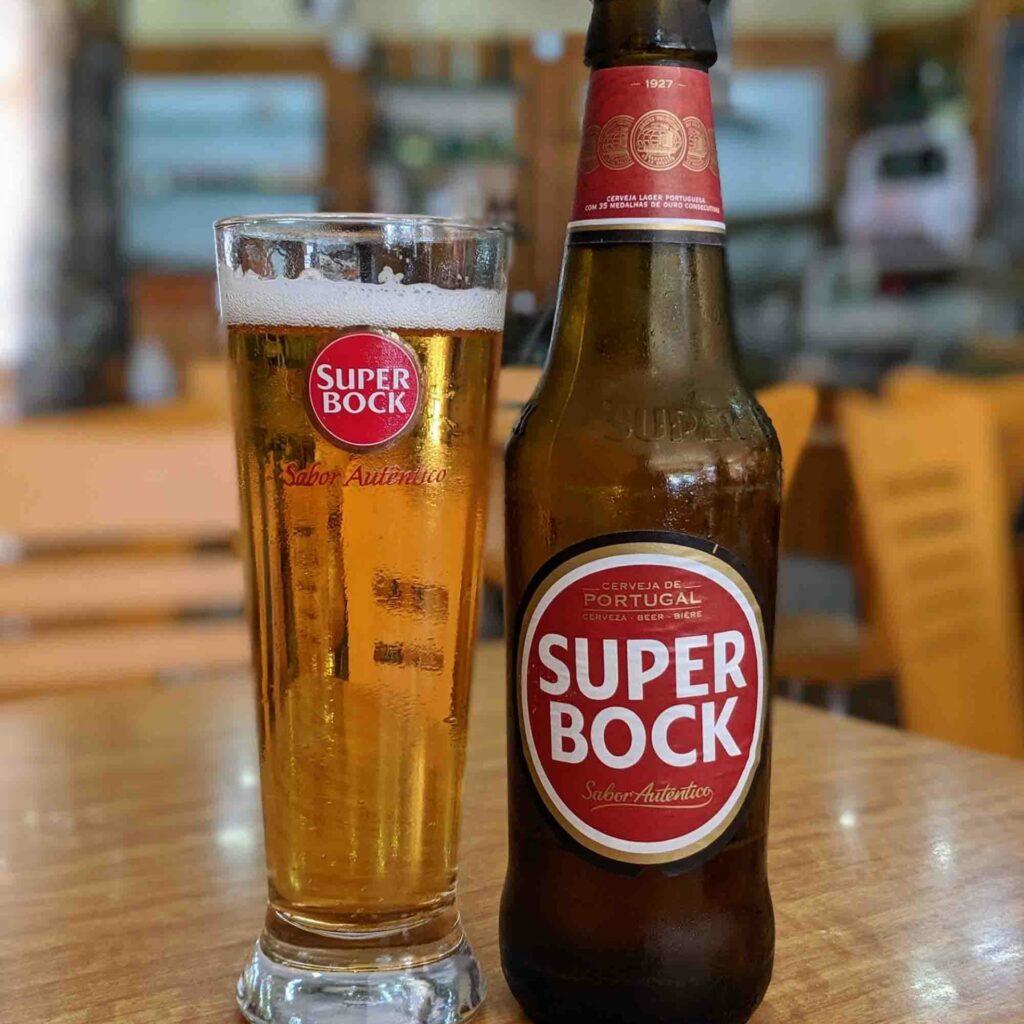 бок пиво