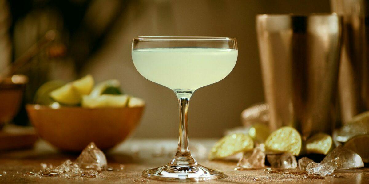коктейль Дайкири