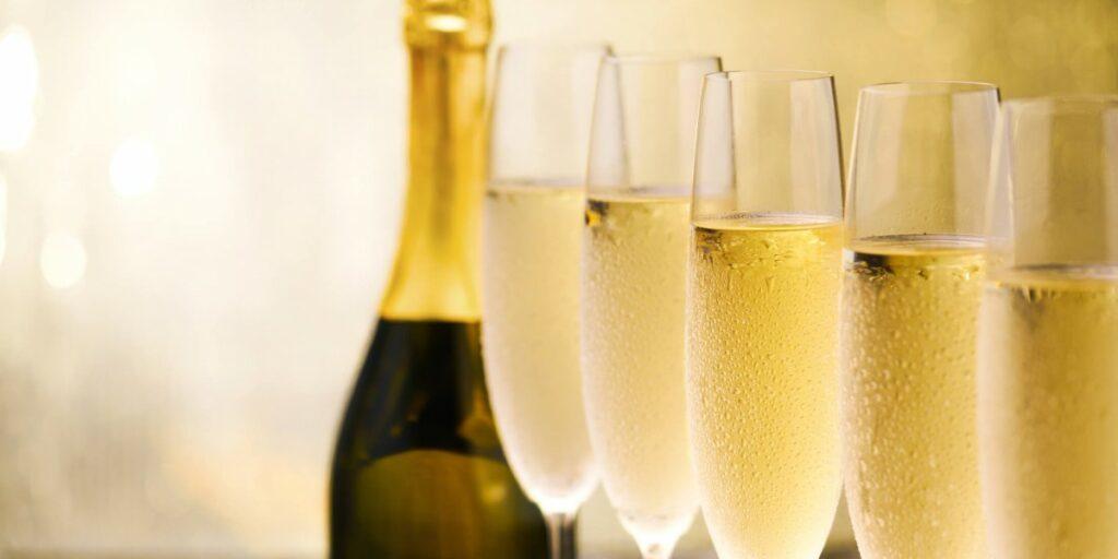 Просекко – Как Его Пить И Чем Оно Отличается От Шампанского