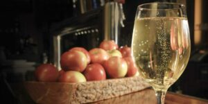 Вино из яблок в домашних условиях — это легче, чем кажется!