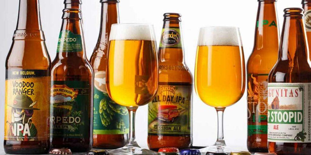 Эль – Производство И Виды Эля. Чем Он Отличается От Классического Пива?