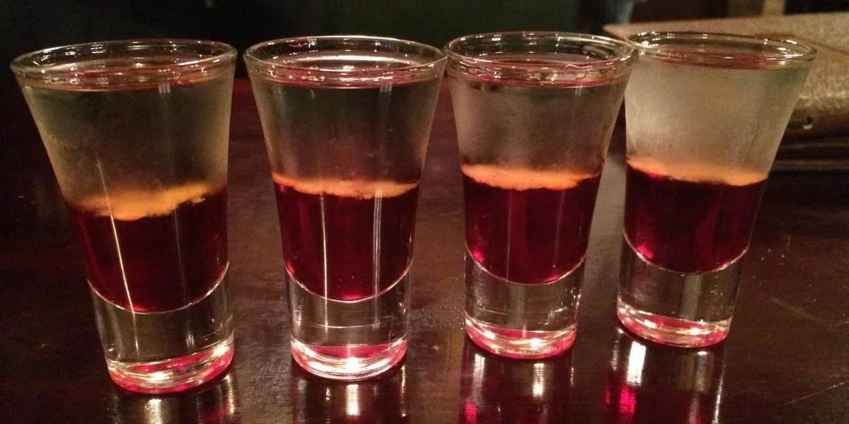боярский рецепт коктейля