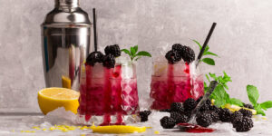 брамбл рецепт коктейля