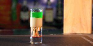 хиросима рецепт коктейля шота