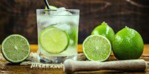 кайпиринья рецепт коктейля