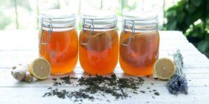 Комбуча — Рецепт, нюансы приготовления и лечебные свойства