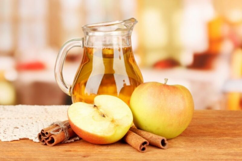 компот из яблок как приготовить