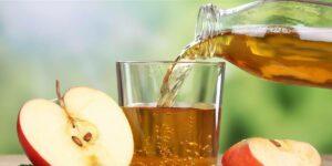 компот из яблок рецепт как готовить