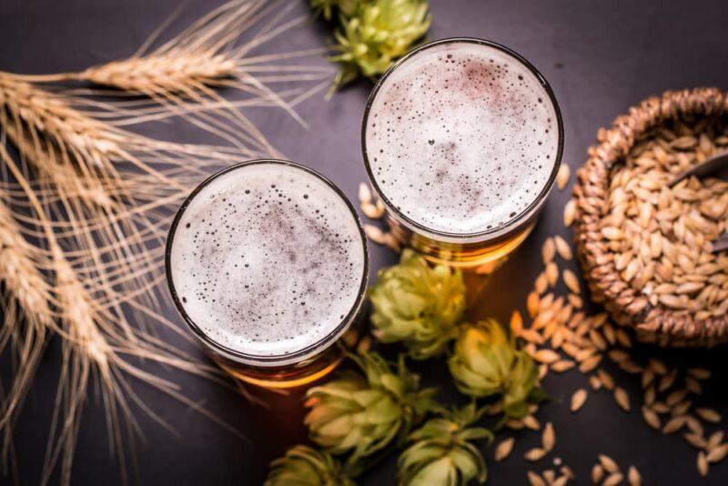 пиво в домашних условиях рецепт приготовления