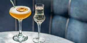 порнстар мартини рецепт