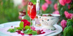 Россини как готовить коктейль