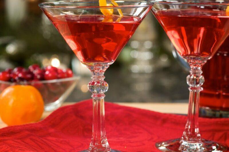Как приготовить коктейль Сакартвело