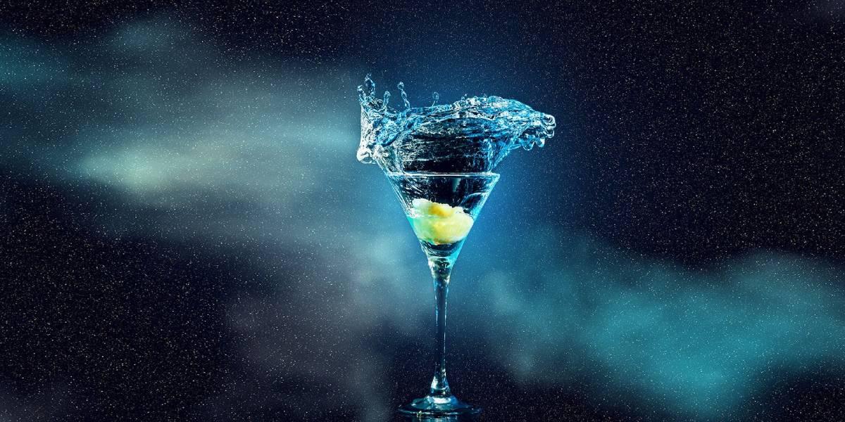 северное сияние рецепт коктейля