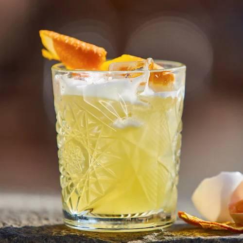 виски сауэр как приготовить коктейль