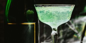 зеленая фея рецепт коктейля