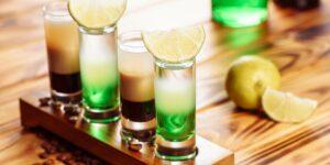 Зеленый Мексиканец – Горячий В Начале И Сладкий В Конце
