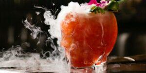 Зомби – Опьяняет, Отрезвляет И Мозги Съедает
