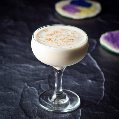 бренди александр коктейль как приготовить дома