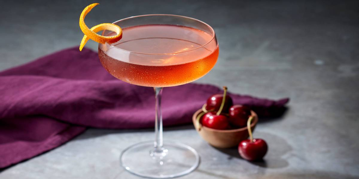 мартинез рецепт коктейля