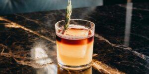 нью-йорк сауэр рецепт коктейля