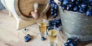 Как Сделать Чачу? Все Секреты Приготовления Грузинского Напитка