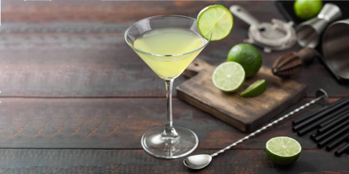 гимлет рецепт коктейля