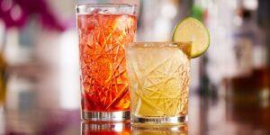 хайбол рецепт коктейля