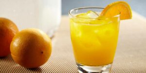 Ром С Апельсиновым Соком – Просто Освежает
