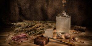 самогон из пшеницы рецепт в домашних условиях