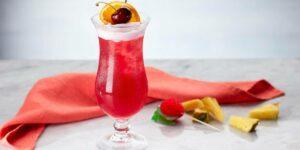 сингапурский слинг рецепт коктейля