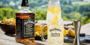 линчбургский лимонад как приготовить коктейль дома