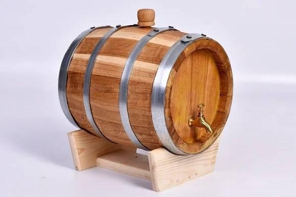 бочка для настаивания домашнего виски