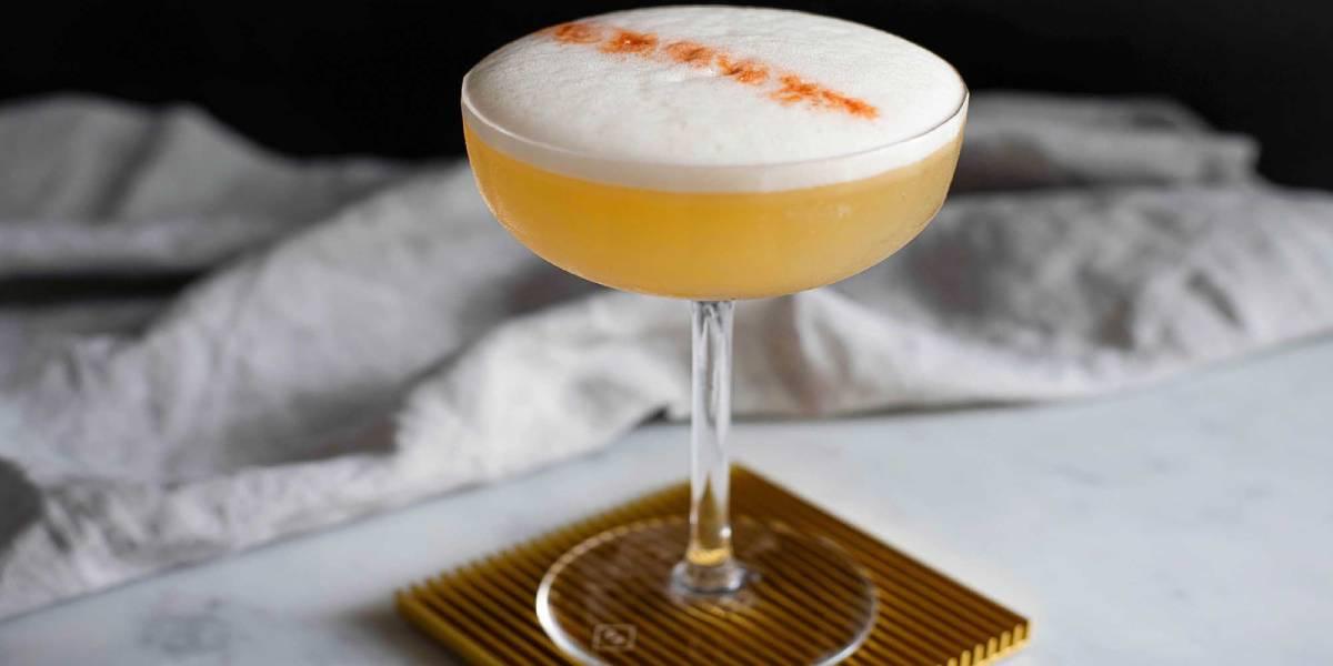 кабинет сауэр рецепт коктейля