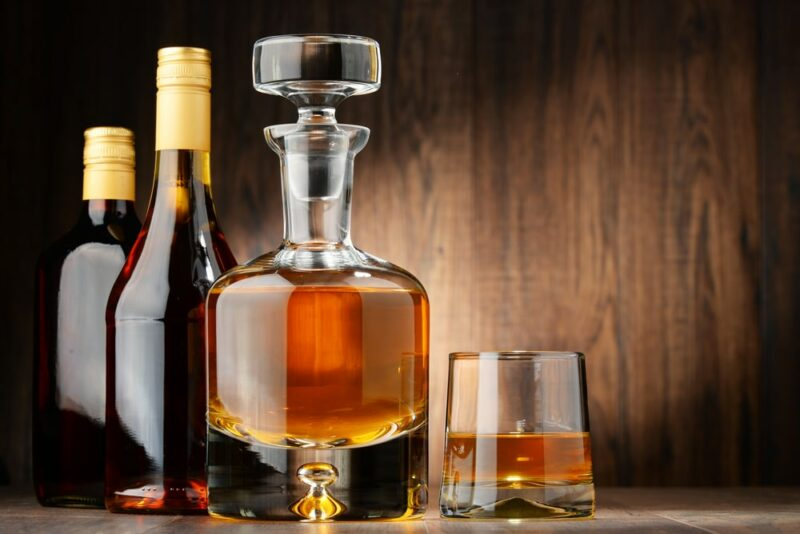 домашний виски рецепт приготовления на ячмене
