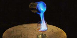 Фруктовый Блейзер – Фруктовый Пожар В Стакане