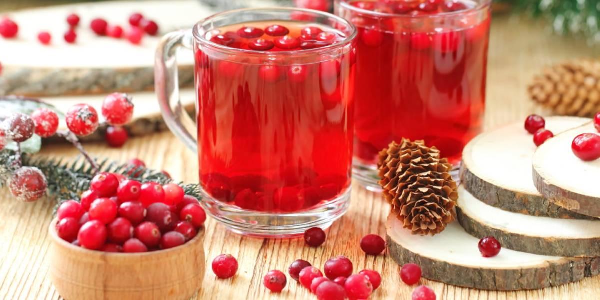 компот из красной смородины на зиму рецепт