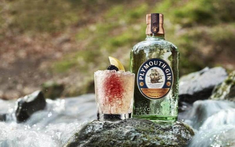 плимутский джин