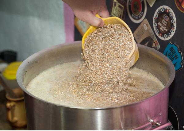 приготовление браги для домашнего виски