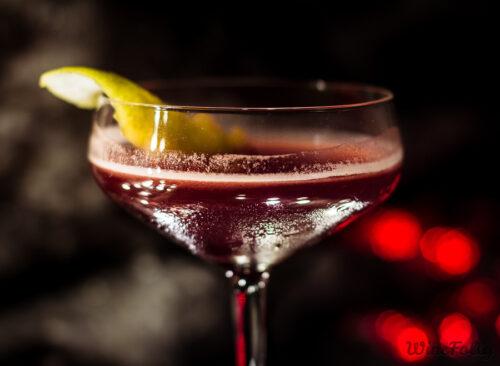 тринидад сауэр как приготовить коктейль дома