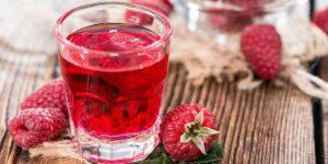 Домашнее Вино Из Малины — Простой Рецепт Удивительного Напитка