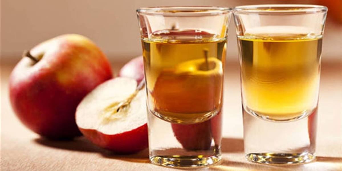 яблочный самогон простой рецепт в домашних условиях