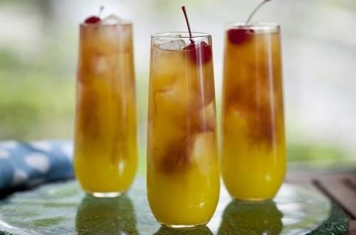 чача в коктейлях