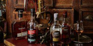 Ром – Что  За Напиток И Его Характеристики